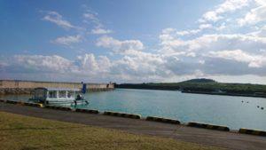 石垣島一周、観光ドライブのサンプルプラン
