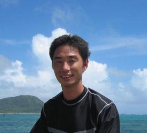 さんご礁の海から グラスボート 笹川
