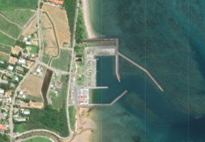 伊野田漁港、散策マップ!グラスボートだけじゃない楽しみ方