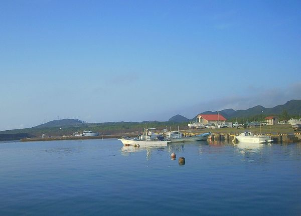 石垣島、天気も海のコンディションも絶好調