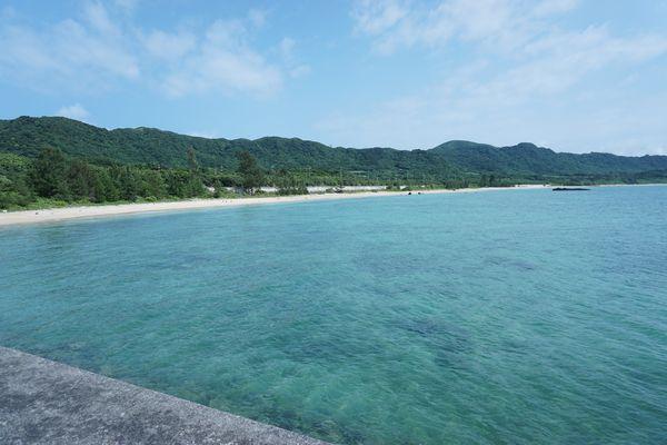 5月の石垣島は暑い