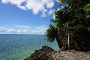 石垣島北部の観光スポット、サビチ洞へ!