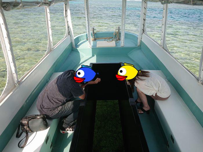 1泊二日の弾丸石垣島旅行