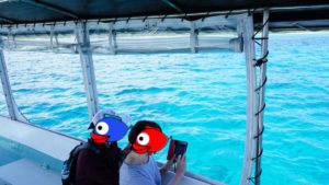 抜けるような青空と海!石垣島の天気は絶好調♪
