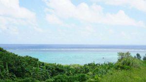 良い天気が続く石垣島!グラスボートで海を楽しむ!